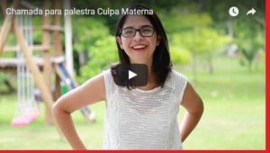 Culpa Materna – por Bianca Amorim
